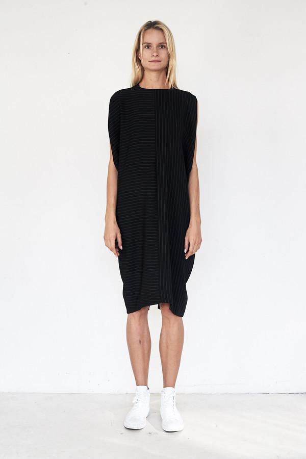 Assembly New York Business Stripe Gemini Dress