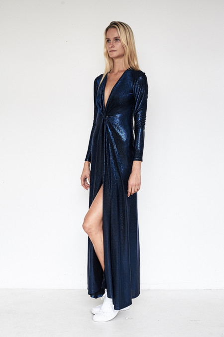 Tosia Jersey Stardust Gown