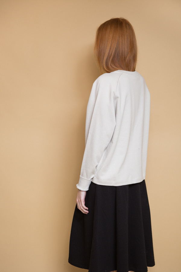 Kowtow On the Road Crew / Ivory