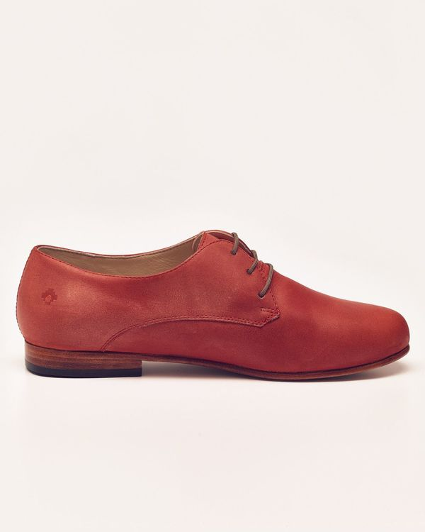 Nisolo Oliver Oxford Scarlet - What's It Worth