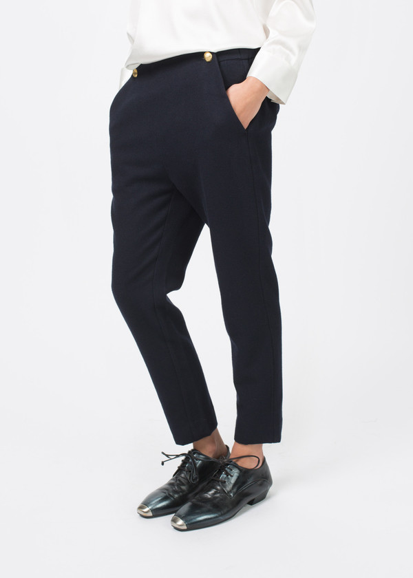 Sibel Saral St. Germain Pant