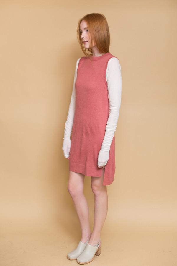 Callahan High Low Mini Dress
