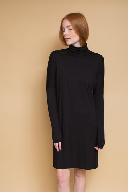 Just Female Bliss Dress / Black