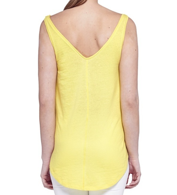 Betty Essential Tank