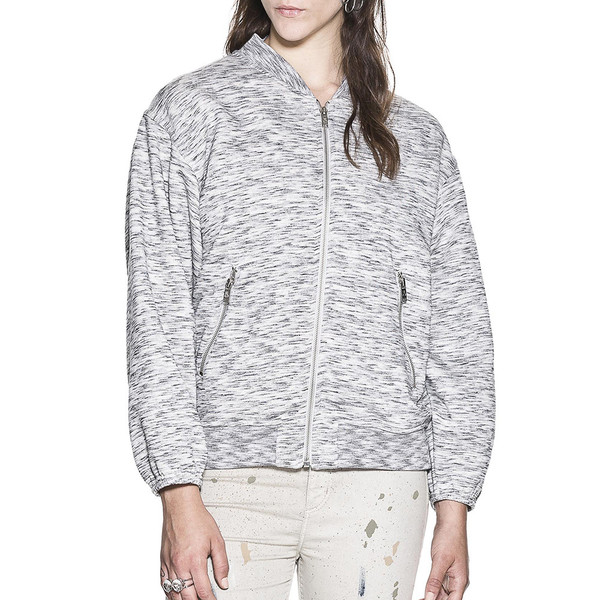 Cheap Monday Frame Sweater - Light Gray