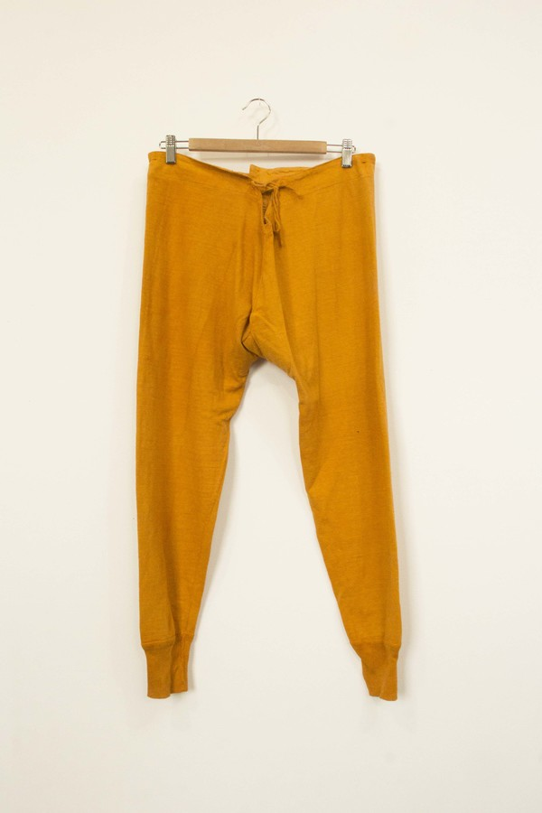 VINTAGE HENRIE SLOUCH PANT