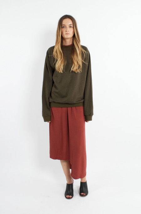 Plan-C Women Everyday Sweatshirt