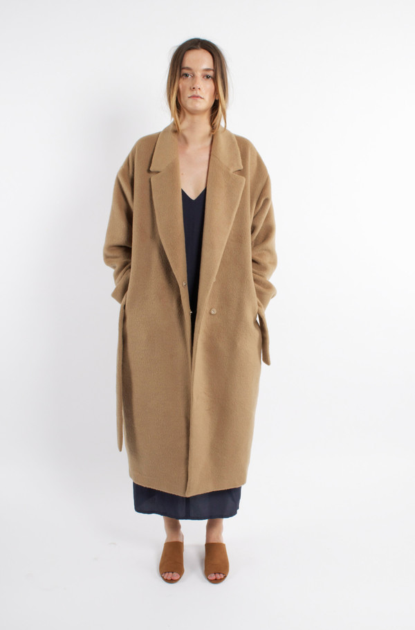 Plan-C Women Muna Coat