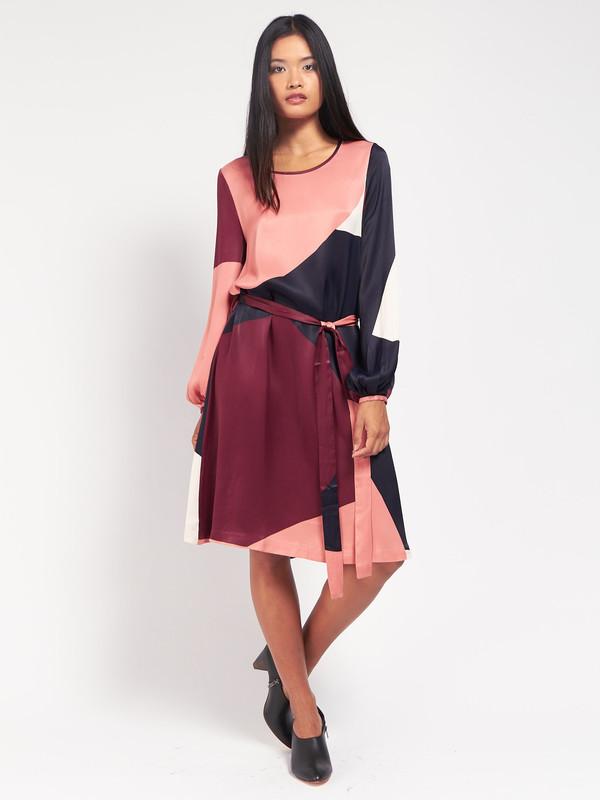 Stine Goya Dove Dress