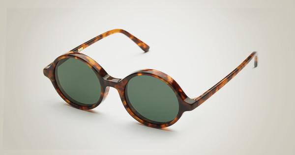 HAN KJOBENHAVN Doc Amber Sunglasses