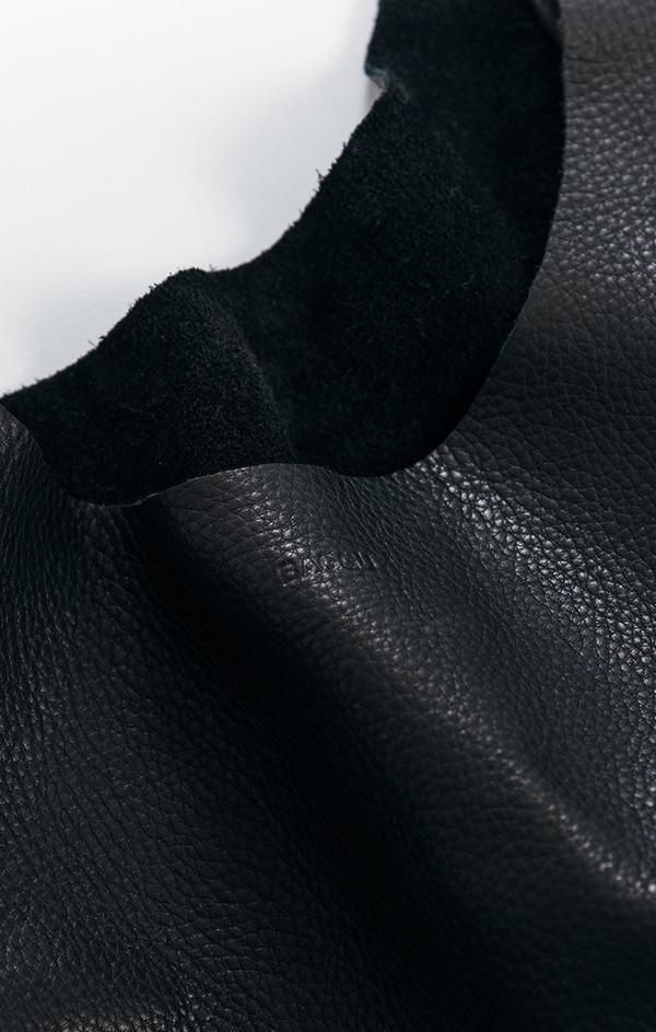 Baggu : Leather Baggu