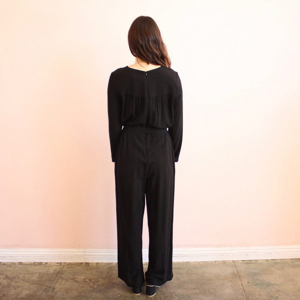 Sechung Sleep Jumpsuit