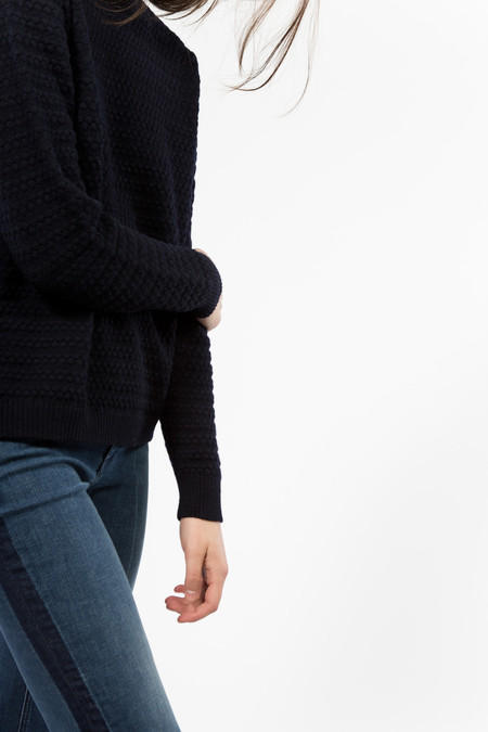 Norse Projects Bera Bubble Knit