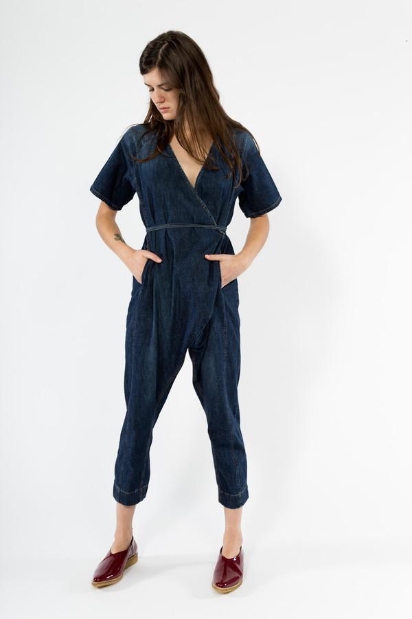 Rachel Comey Dispatch Jumpsuit