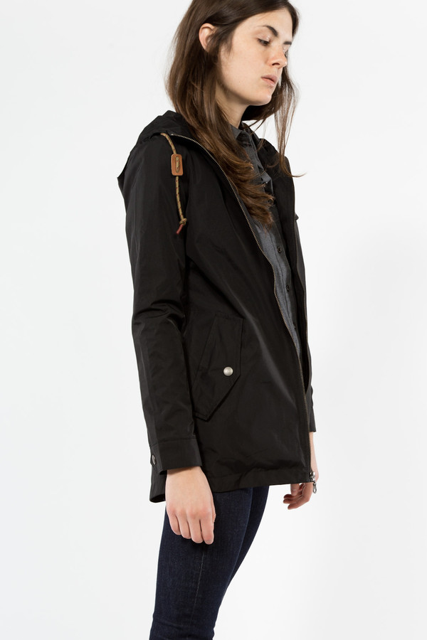 Bridge & Burn Warbler Jacket