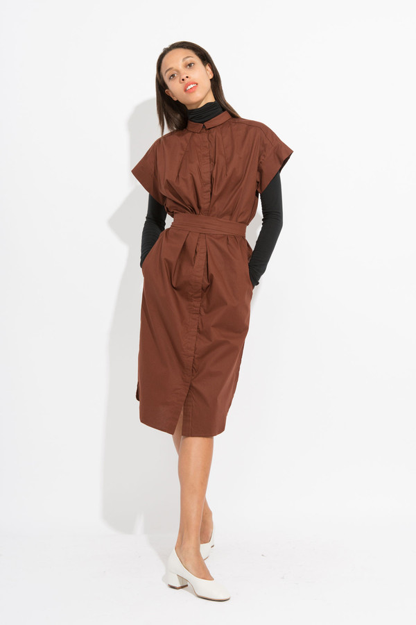 Kowtow Journey Dress