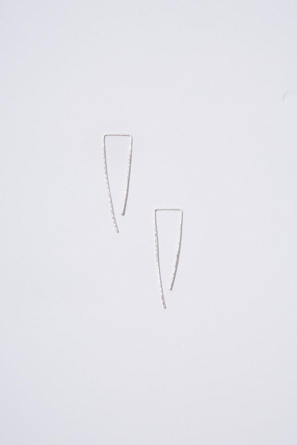 Nettie Kent Jewelry Veda Stringers Midi - Silver