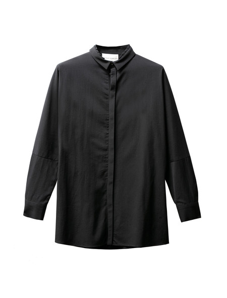 Stephan Schneider Womens Shirt Object Dark