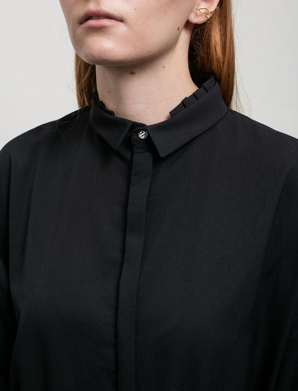 Stephan Schneider Womens Shirt Object Dark