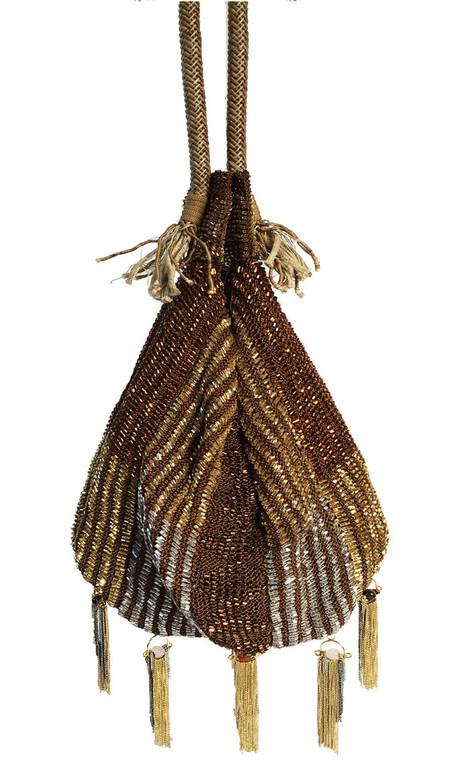Love Binetti Joni Mitchell Sac Bag