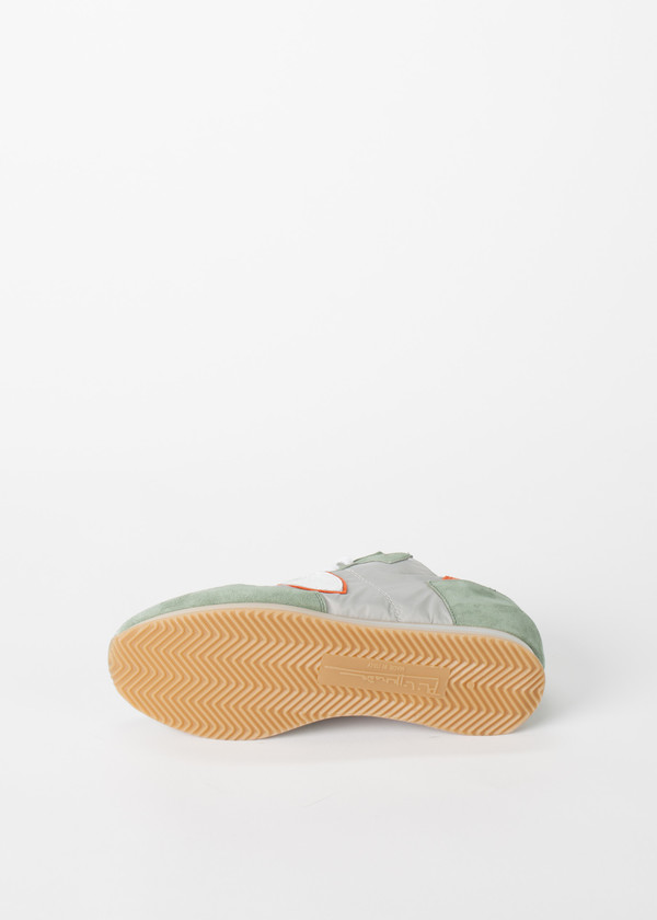 Philippe Model Tropez Low Top Sneaker