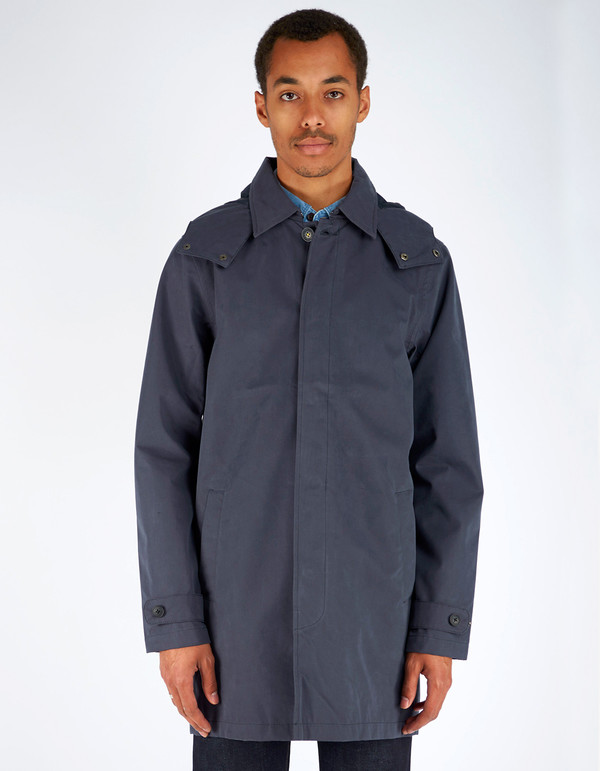 Men's Baro Demarco Jacket Storm