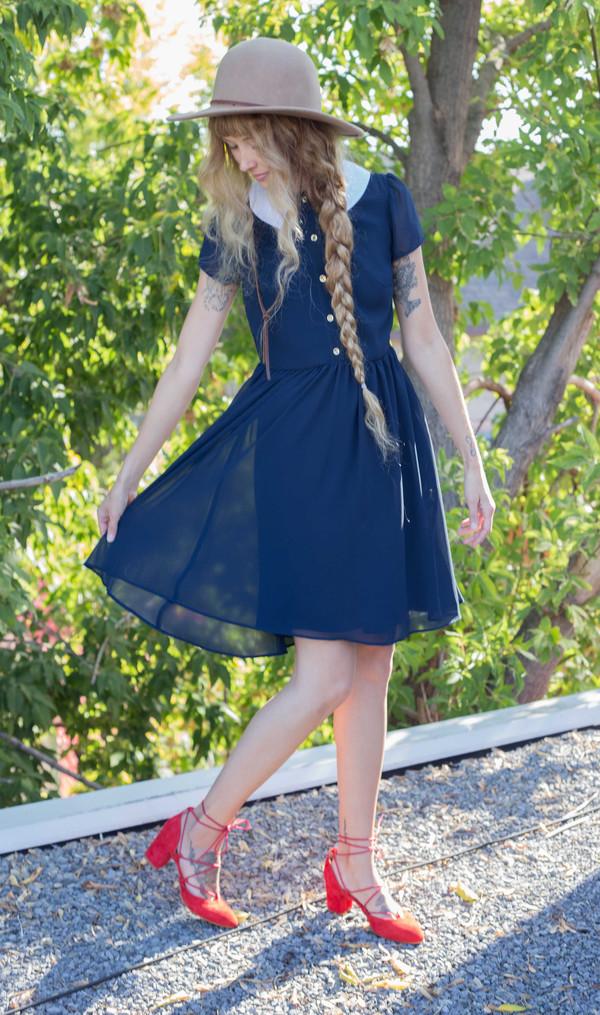 Act Three Apparel Karen Dress