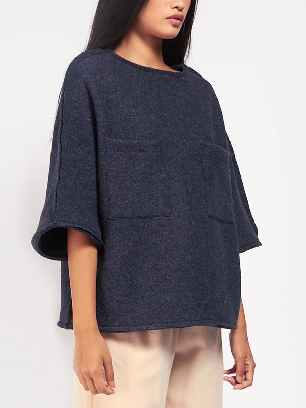 Priory Sayan Sweater