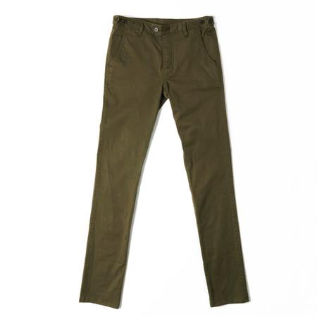 Corridor Slim Stretch Pants