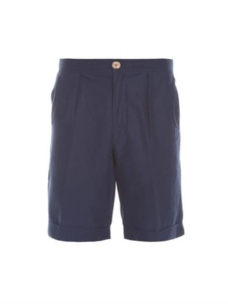 Oliver Spencer Pleat Short
