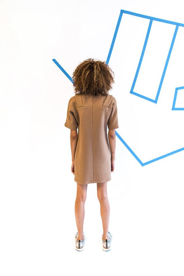Silvae Blaise Shirt Dress