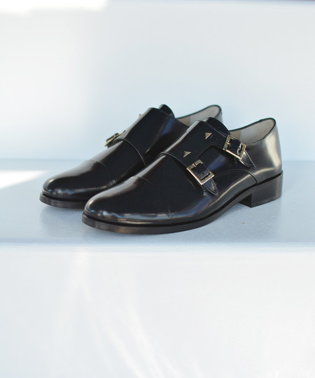 Anne Thomas Black Mr. Thomas Oxford
