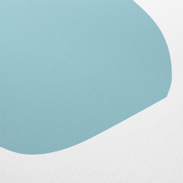 Barclay Haro Art Concepts Block Abstract No.2