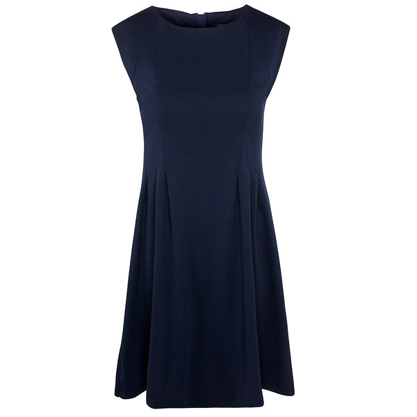 MINIMUM - ROBE IVALO BLEU TWILIGHT