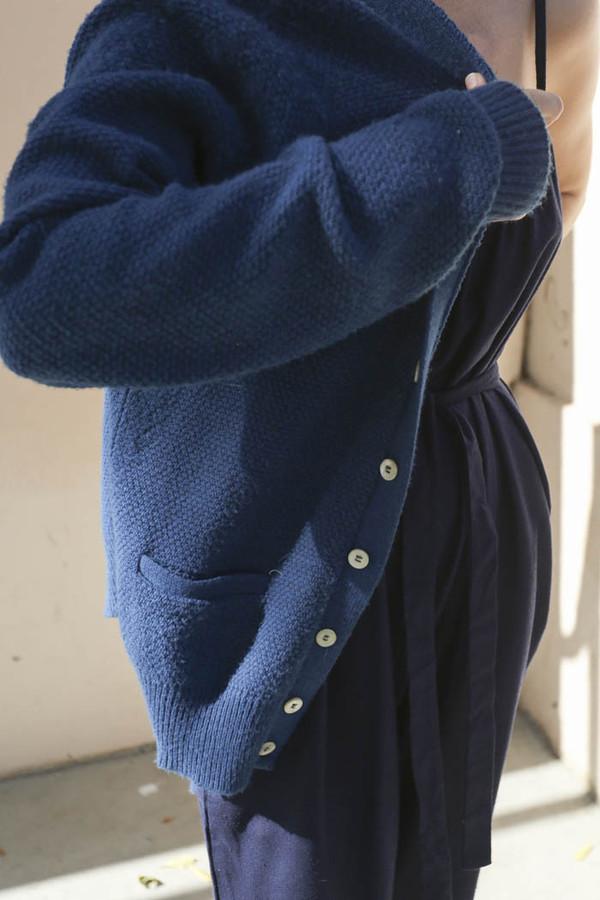 NONNA Vintage Christian Dior Cardigan