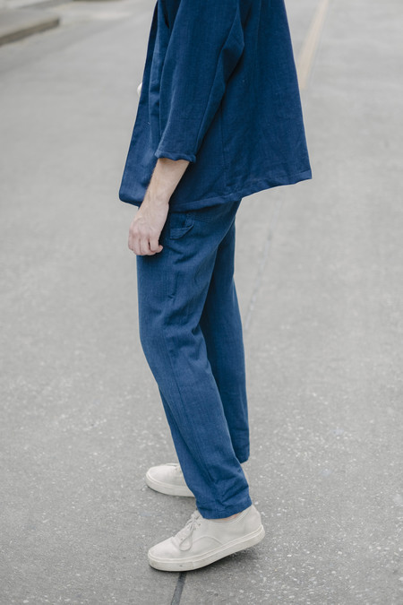 Seeker Studios Signature Classic Trousers