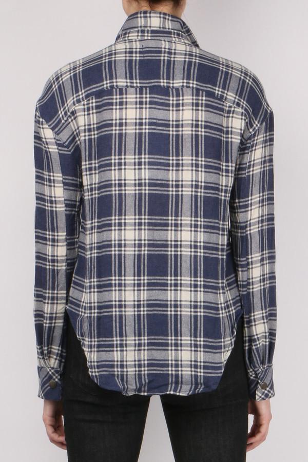 McGuire Denim Hideaway Shirt