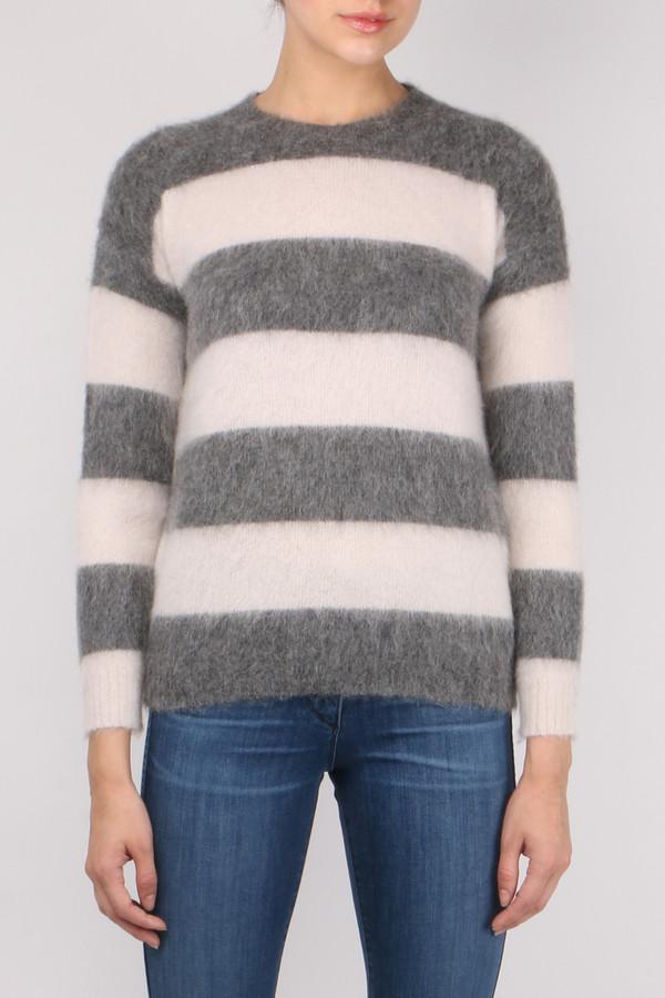 Peserico Stripe Sweater