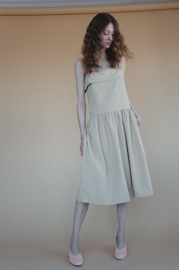 Luisa et la Luna Paz Dress