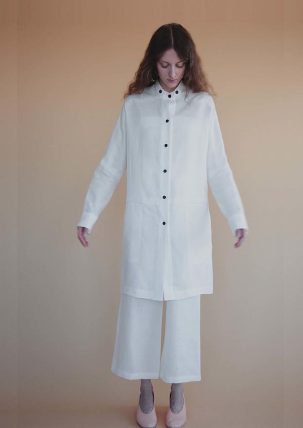 LUISA ET LA LUNA  Aina Shirtdress