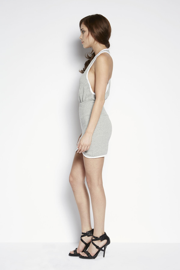 Maurie & Eve Play Hard Racer Back Dress