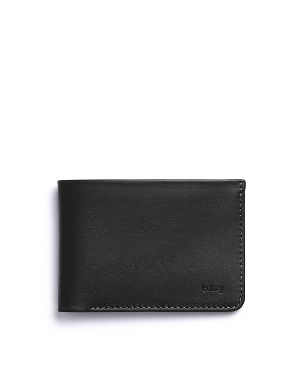 Bellroy Low Down Wallet Black
