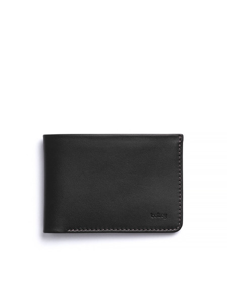 Bellroy Low Down Wallet Black