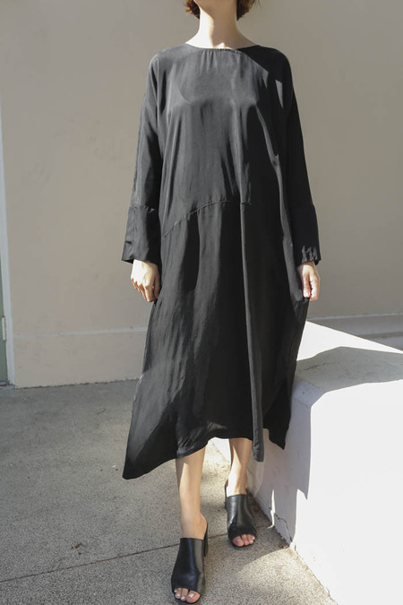 Priory Iku Dress in Black