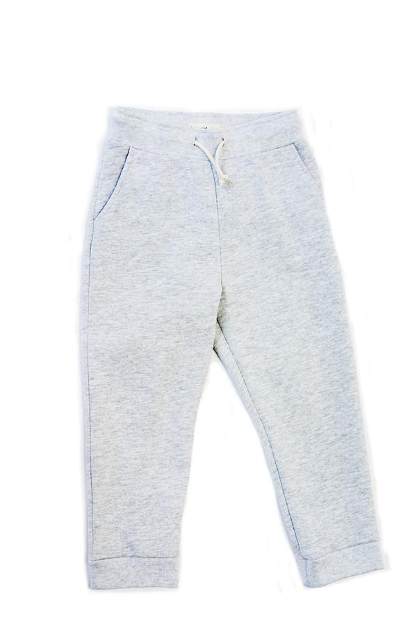 Kid's Boy+Girl Fleece Throw Lounge Pant NT