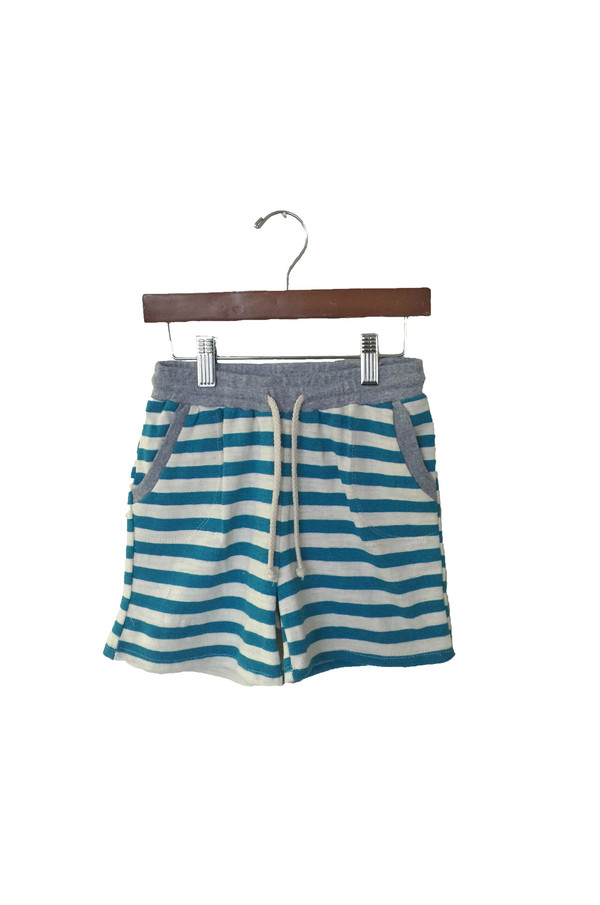 Kid's Boy+Girl GYM SHORT