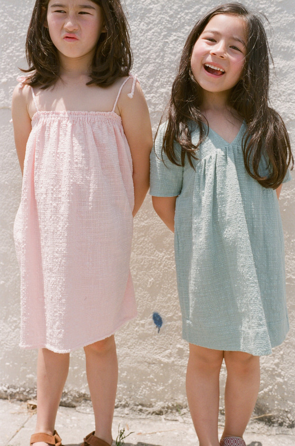 Boy+Girl Lagoon Dress