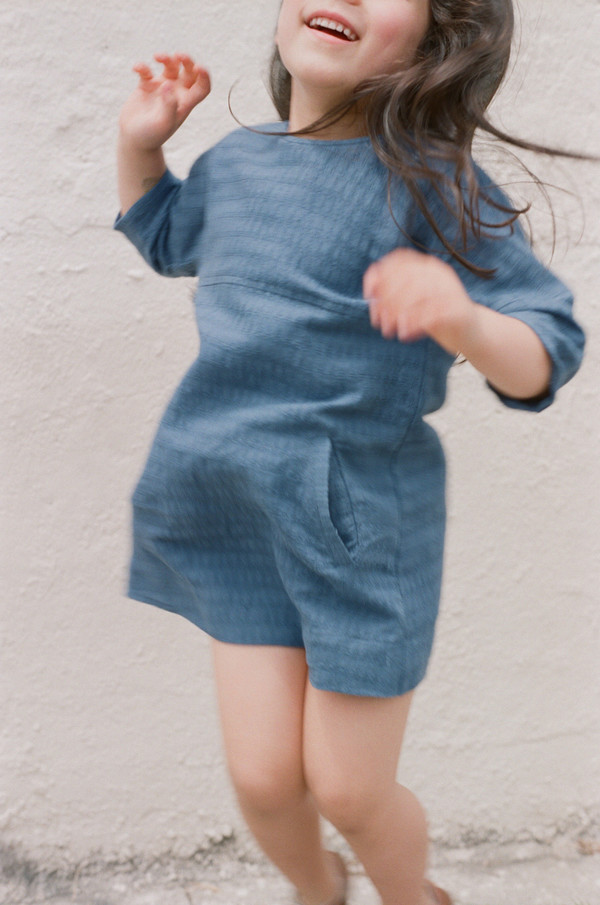 Kid's Boy+Girl Lisa Dress