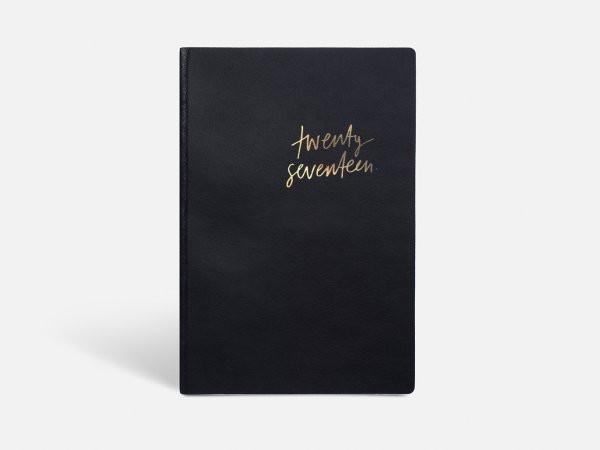 Blacklist 2017 Diary
