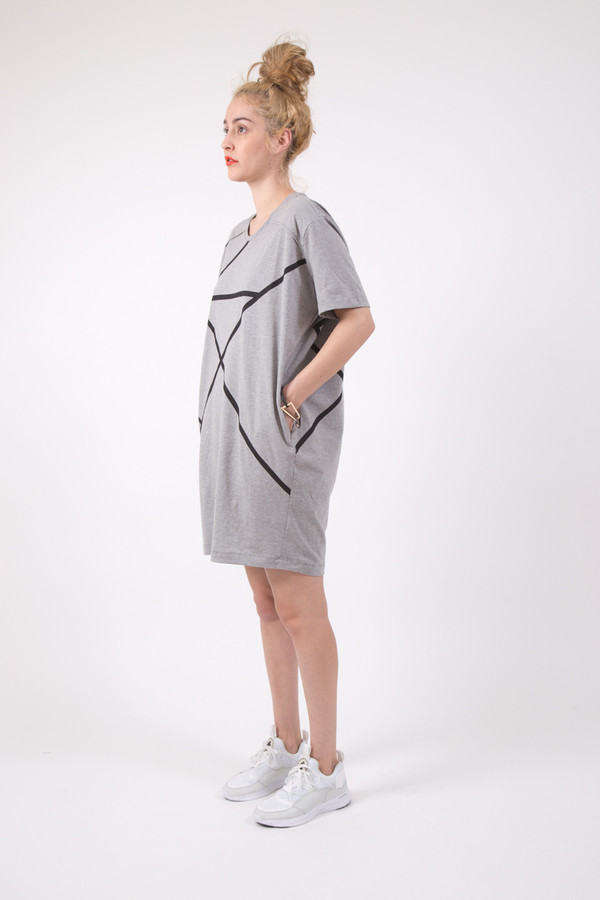 Kowtow Never Bored Dress